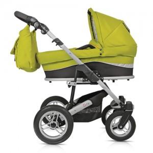 Jak wybrać wózek - gondola